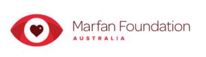 Marfan Foundation Australia logo