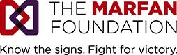 The Marfan Foundation (America) logo